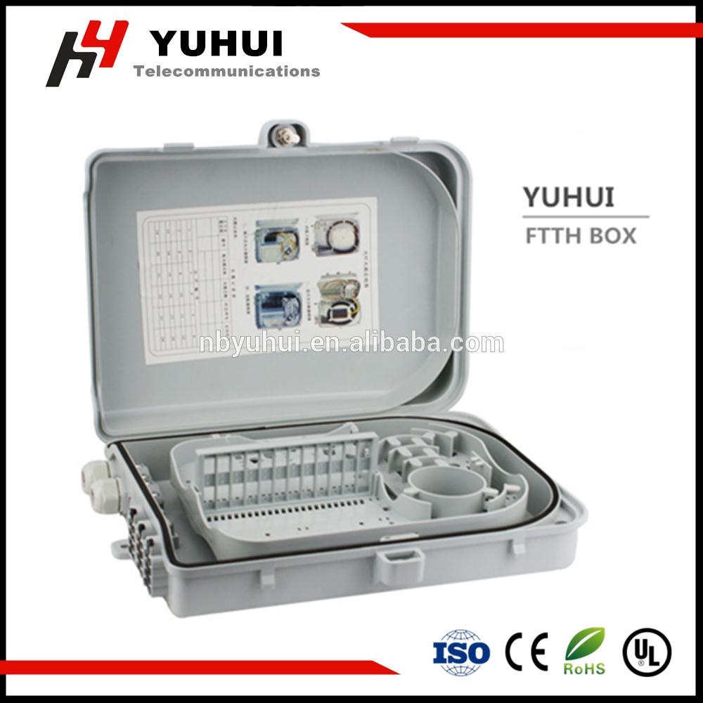 24 कोर टर्मिनल बक्स